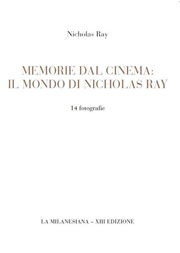 MEMORIES FROM CINEMA