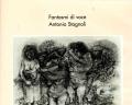 Ghosts of voice - Antonio Stagnoli