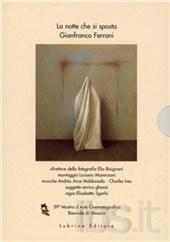 The trembling night - Gianfranco Ferroni