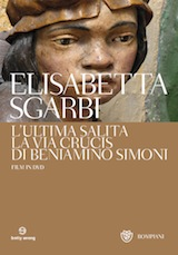 The last ascent. Beniamino Simoni's Via Crucis